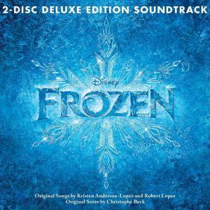 frozensoundtrack