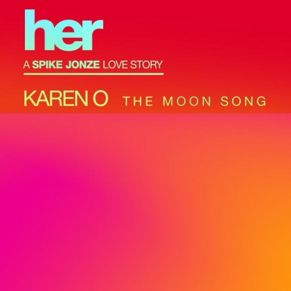 Karen-O-The-Moon-Song-608x608