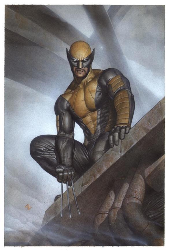 Wolverine-12-Adi-Granov-Variant-Cover
