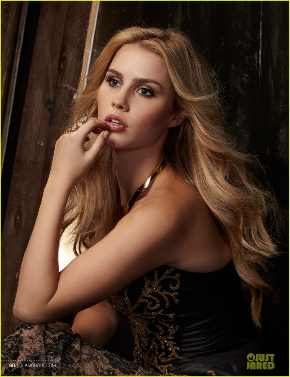 claire-holt-covers-glamoholic-04