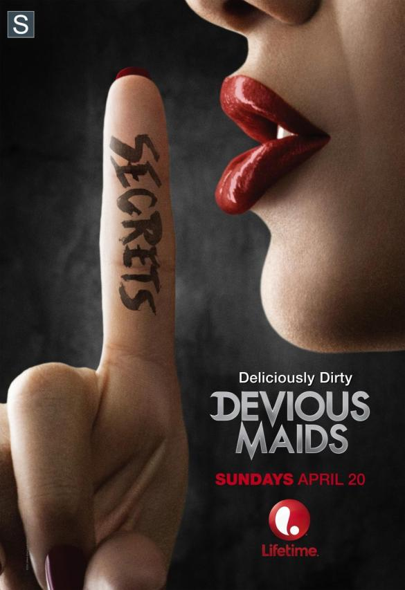 Devious Maids - Season 2 - Promotional Poster_FULL