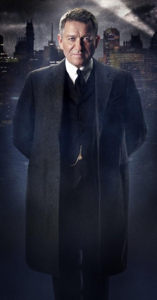 Gotham-Alfred-Pennyworth