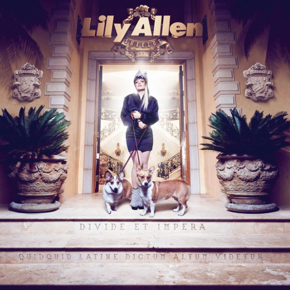Lily-Allen-Our-Time-iTunes