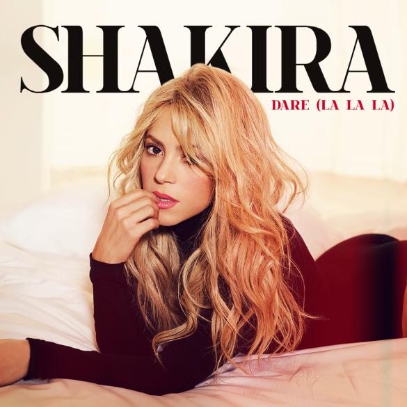 Shakira-Dare-La-La-La-Cover-Artwork