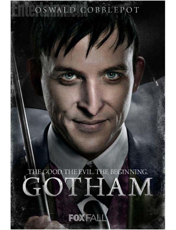 Gotham-Il-Pinguino