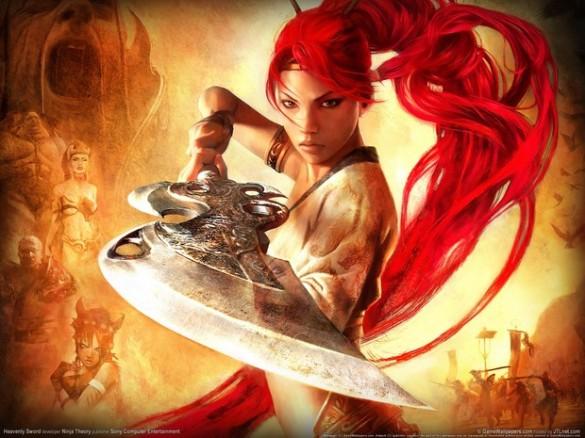 Heavenly-Sword-The-Movie-primo-trailer-del-film-danimazione-tratto-dal-videogame