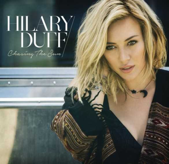 hilary-duff-chasing-the-sun-single-cover