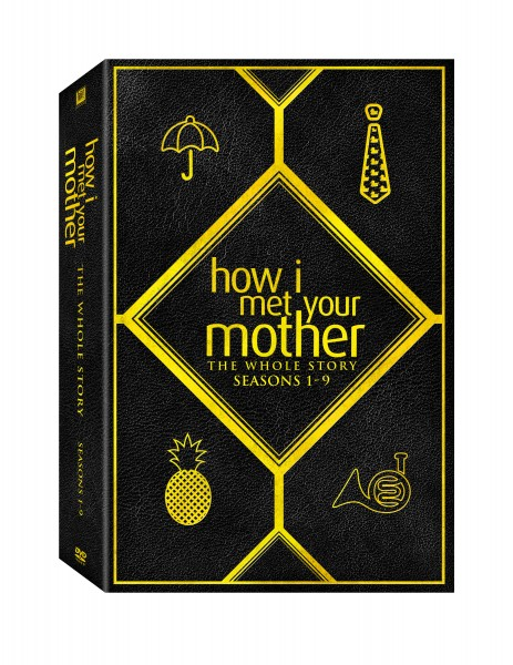How-I-Met-Your-Mother-serie-completa-in-DVD-Cover